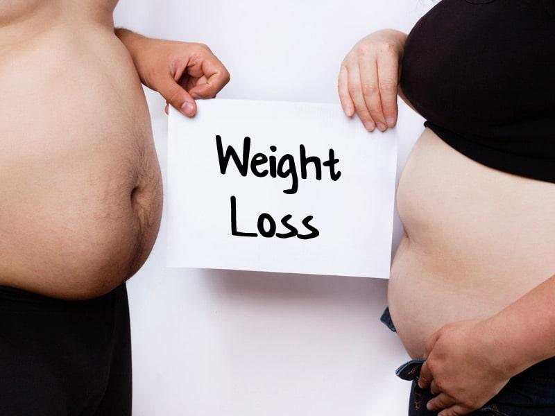 Weight loss guidance