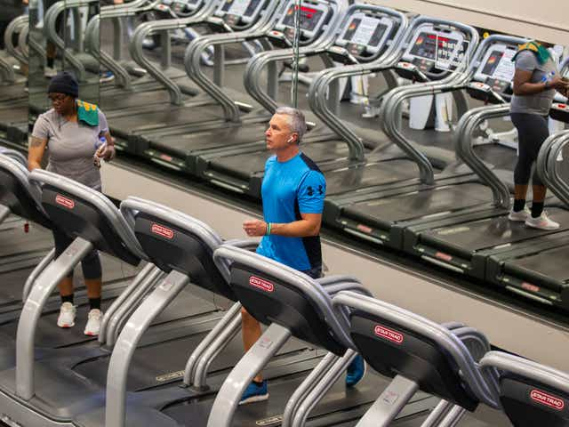 Home Fitness Equipment Benefits And Advantages