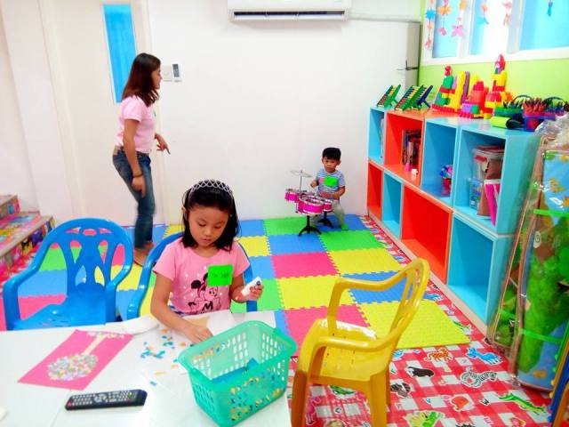 Importance of Childcare Training