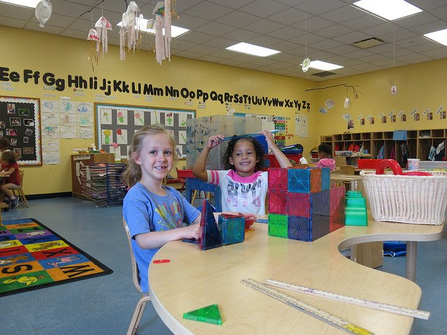 My Perspective On All-Day Kindergarten