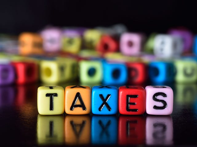 Types Of Tax Resolution: Tax Settlements Explained