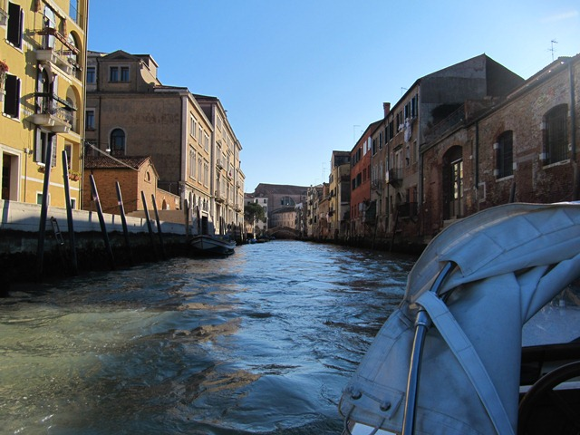 Italy Travel Package