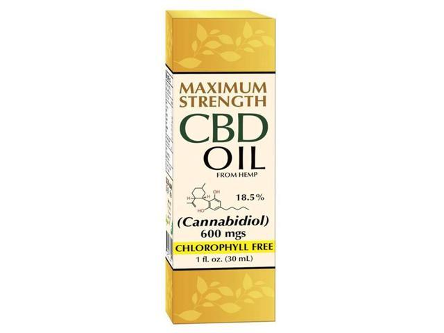 Guide To CTFO Herbal OIL