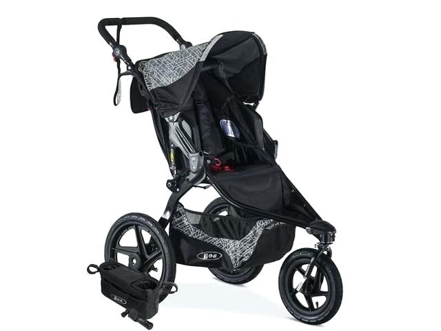Jogging Strollers Explained